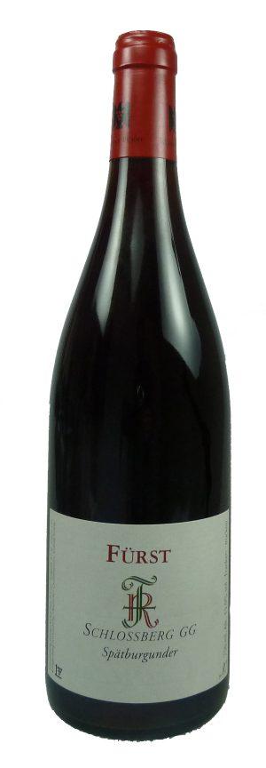 Schlossberg Spätburgunder Großes Gewächs Qualitätswein trocken 2017