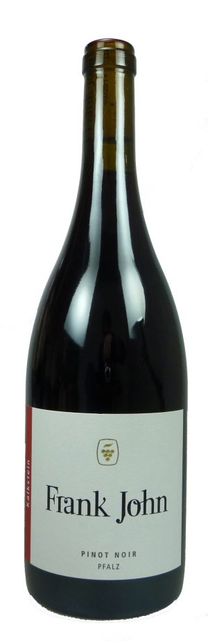 Kalkstein Pinot Noir Qualitätswein trocken 2015