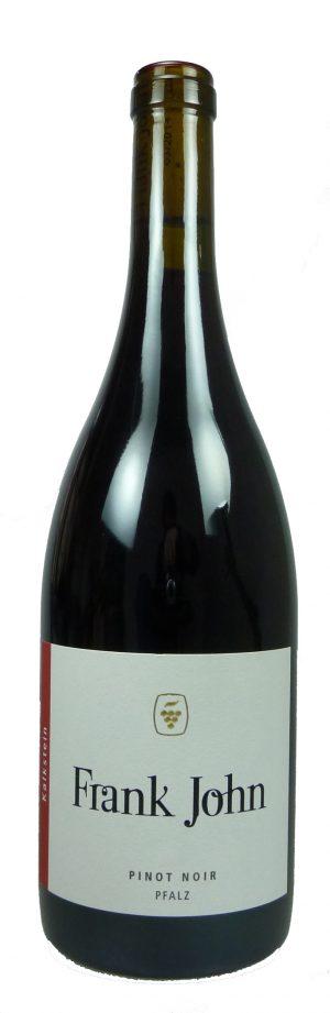 Kalkstein Pinot Noir Qualitätswein trocken 2016