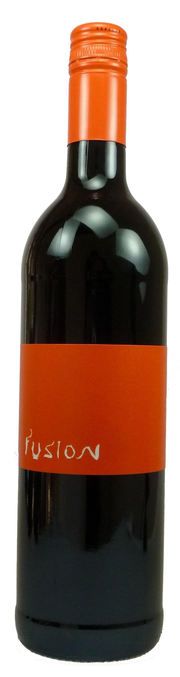 Fusion Rot Qualitätswein trocken 2016