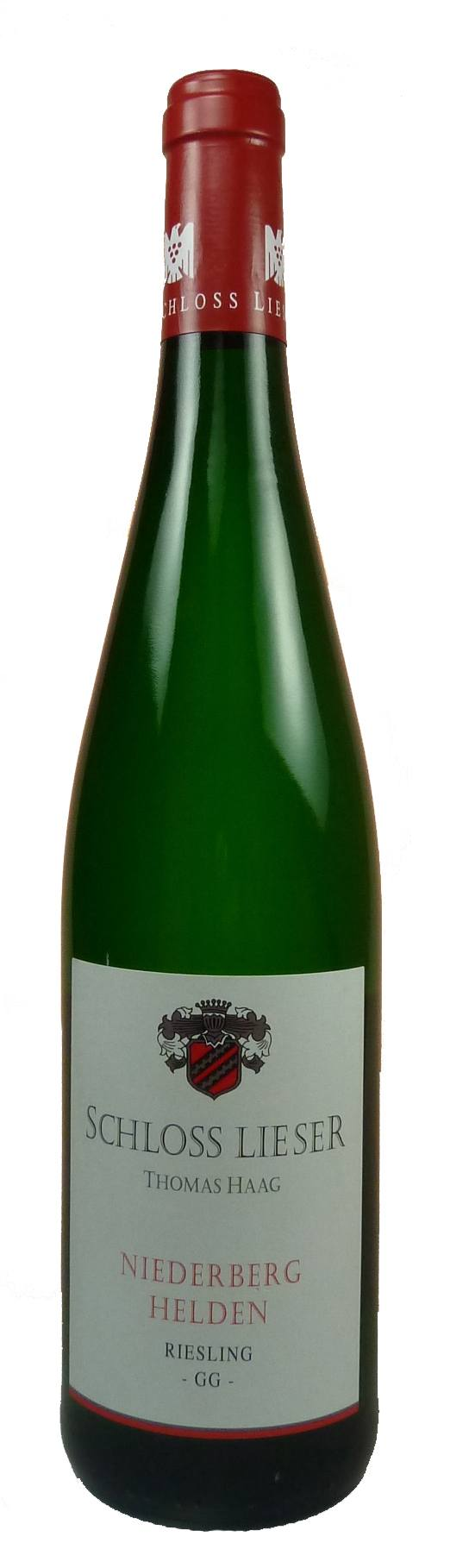 Niederberg Helden Riesling Großes Gewächs Qualitätswein trocken 2016