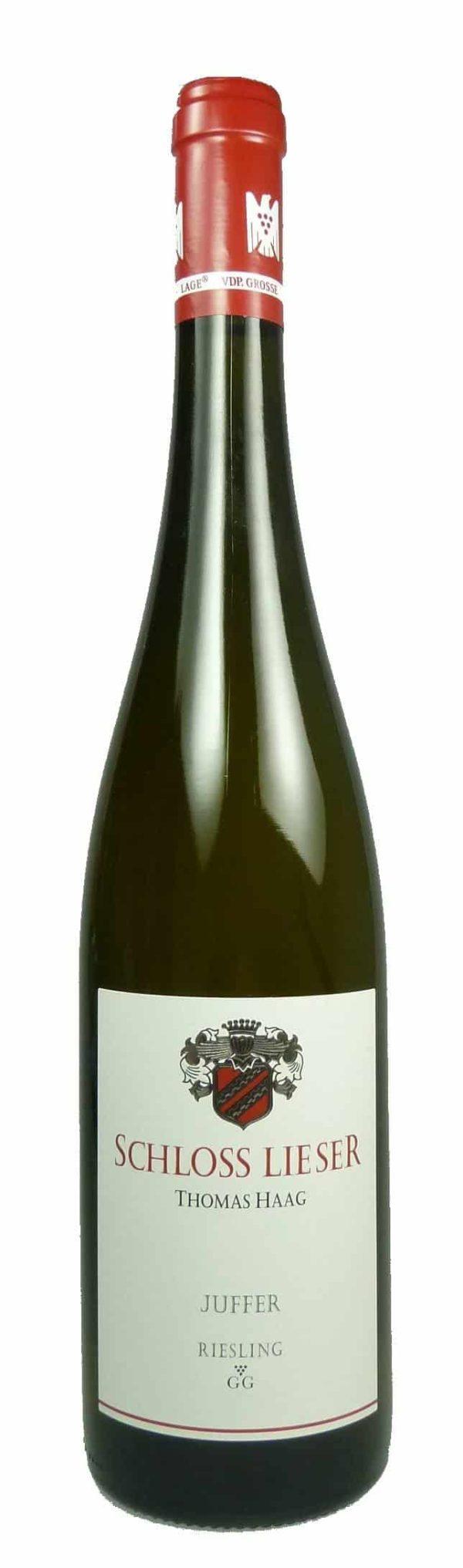 Juffer Riesling Großes Gewächs Qualitätswein trocken 2016