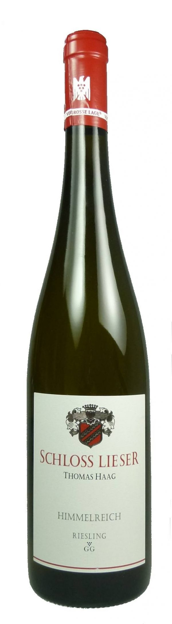 Himmelreich Riesling Großes Gewächs Qualitätswein trocken 2016