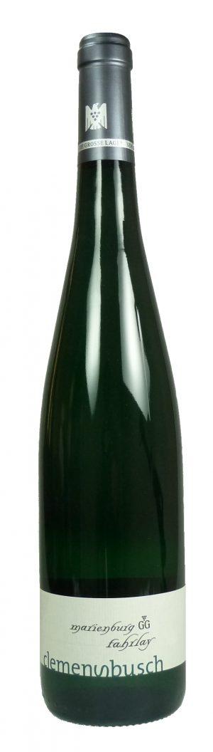 Marienburg Fahrlay Riesling Großes Gewächs Qualitätswein trocken 2017