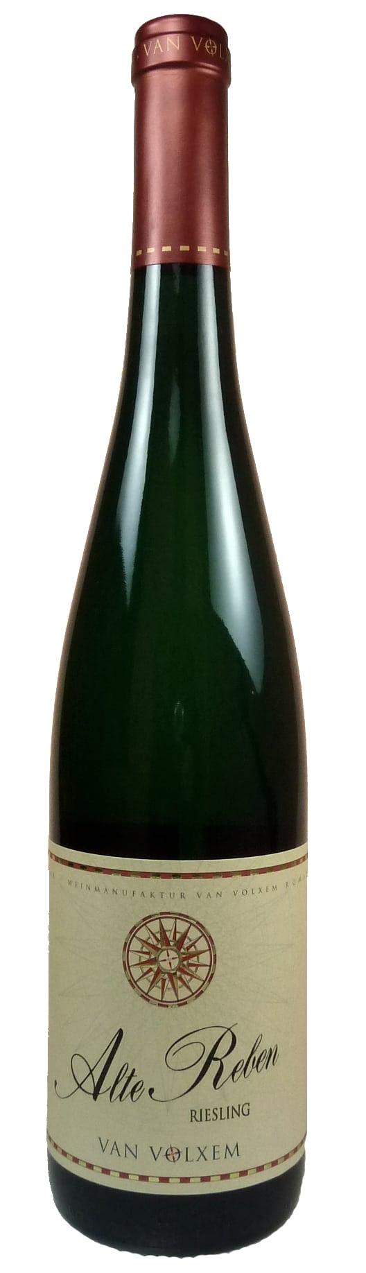 Riesling Alte Reben Qualitätswein trocken 2018