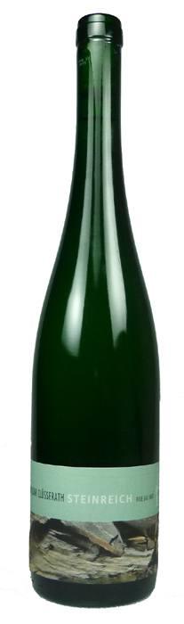 Steinreich Riesling Qualitätswein trocken 2016