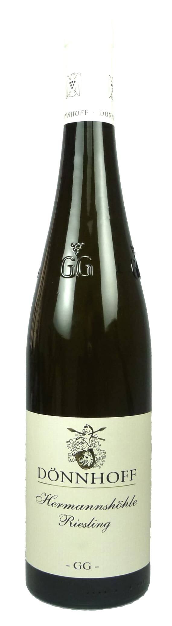 Hermannshöhle Riesling Großes Gewächs Qualitätswein trocken 2016