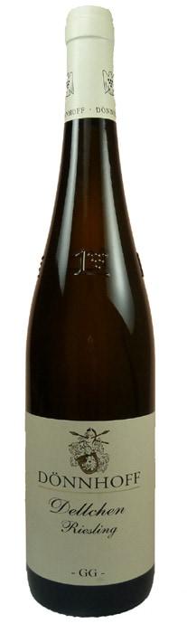 Dellchen Riesling Großes Gewächs Qualitätswein trocken  2013
