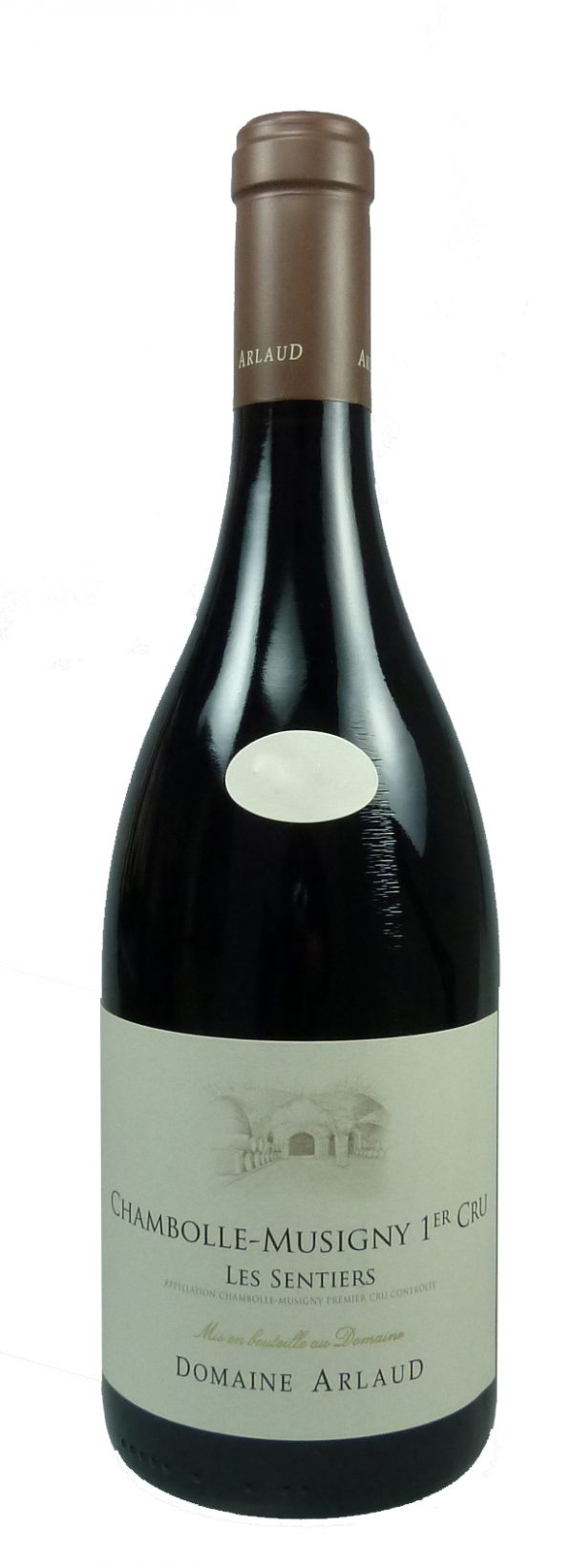 Chambolle-Musigny 1er Cru Les Sentiers 2017