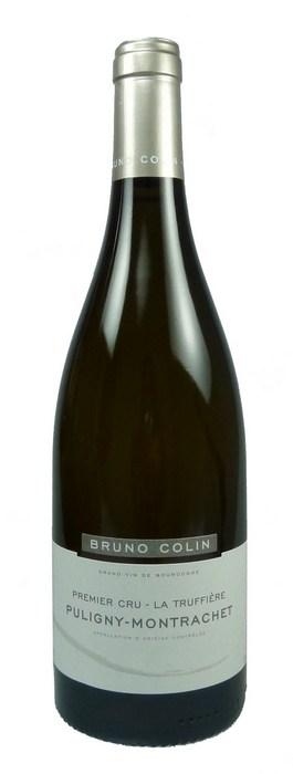 Puligny-Montrachet Premier Cru La Truffière 2014