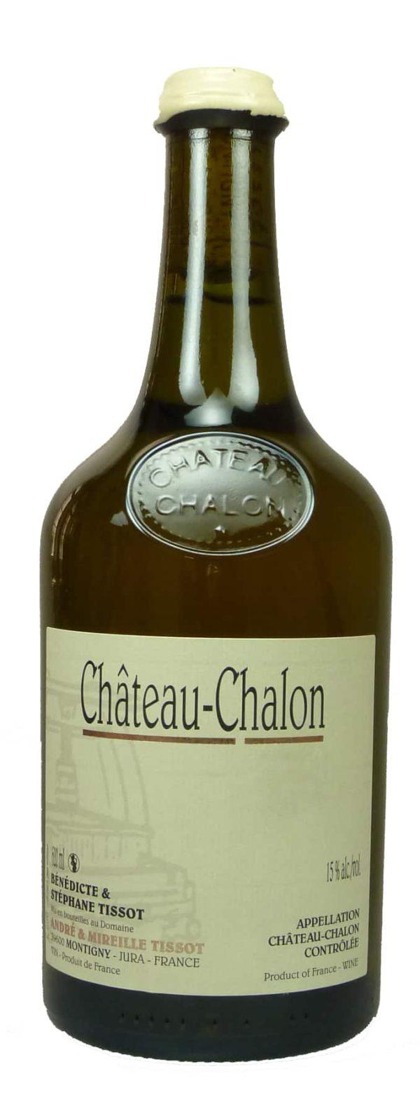 Château Chalon Vin Jaune 2008