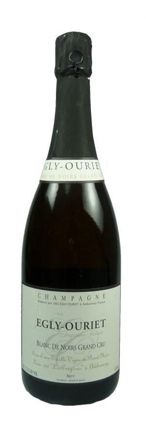 Champagne Blanc de Noirs Grand Cru Vieilles Vignes