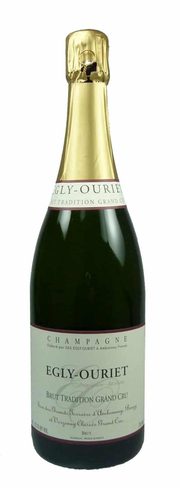 Tradition Champagne Brut Grand Cru