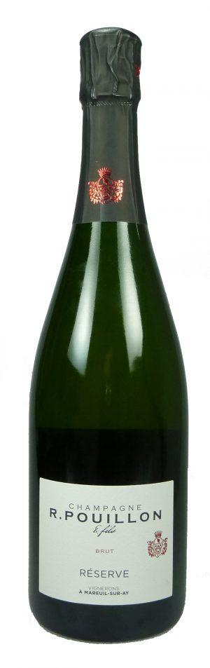 Champagne Réserve Brut