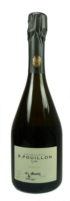 Les Valnons Champagne Extra Brut Grand Cru 2009