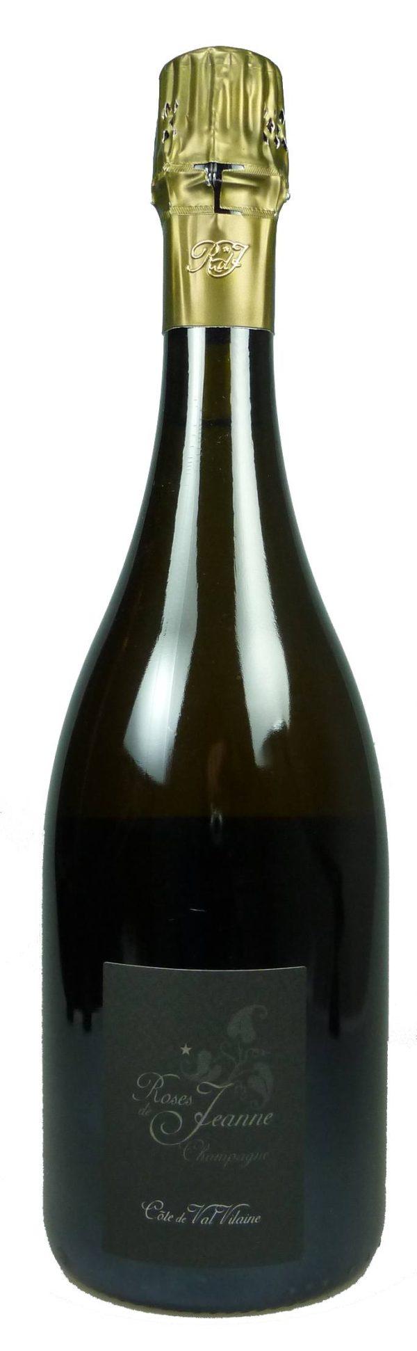 Côte de Val Vilaine Champagne Blanc de Noirs V15