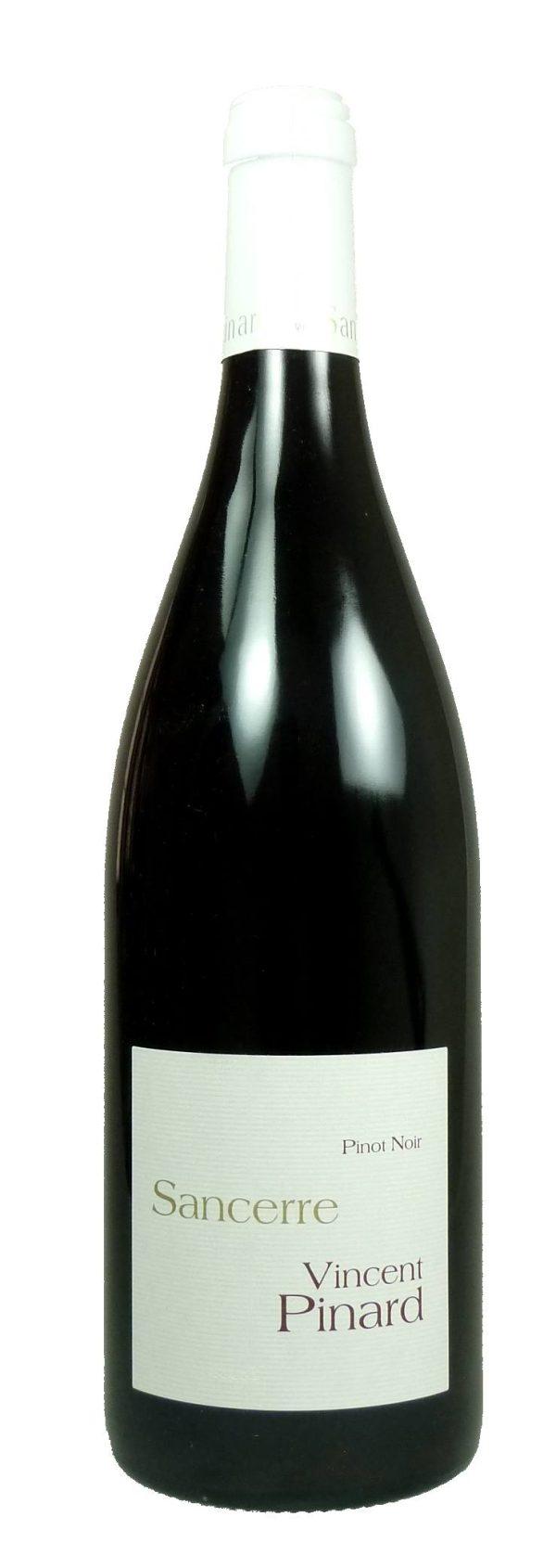 Pinot Noir Sancerre 2015