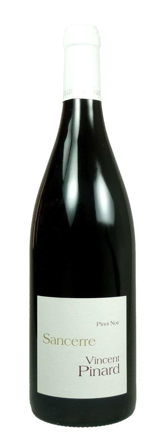 Pinot Noir Sancerre  2016