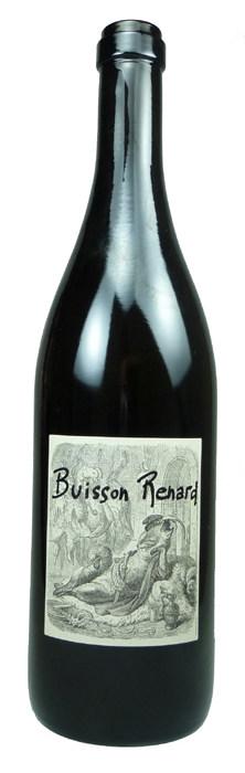 Buisson Renard Fumé de Pouilly 2012