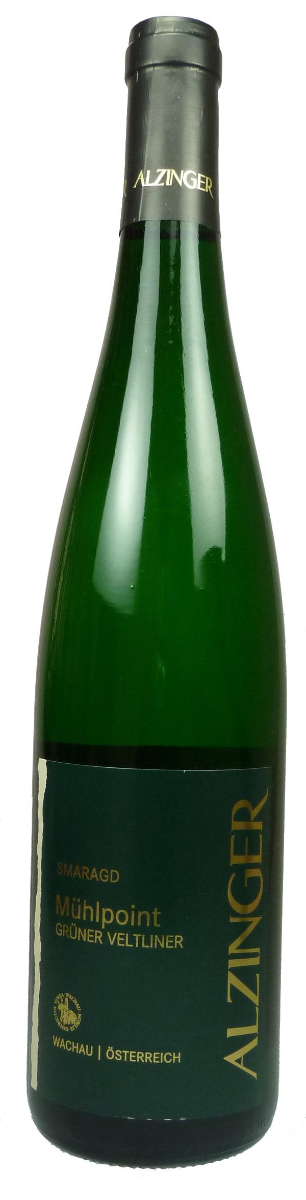 Grüner Veltliner Mühlpoint Smaragd 2017