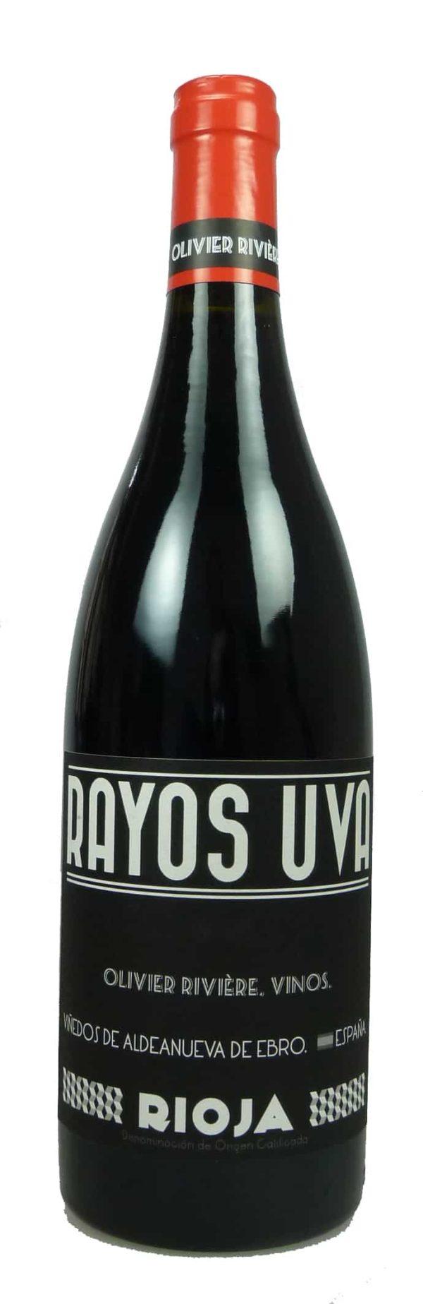 Rayos Uva Rioja 2018