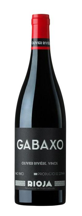 Gabaxo Rioja 2015