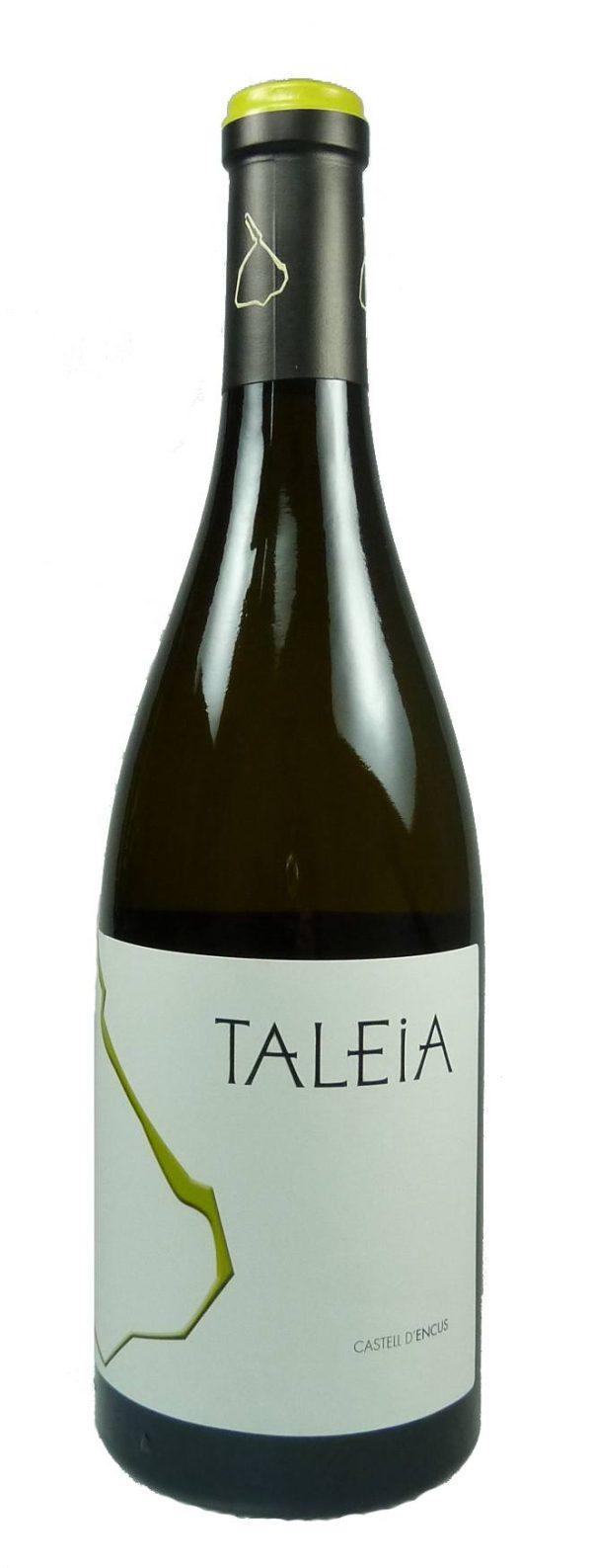 Taleia Costers del Segre Sauvignon blanc Sémillon  2015