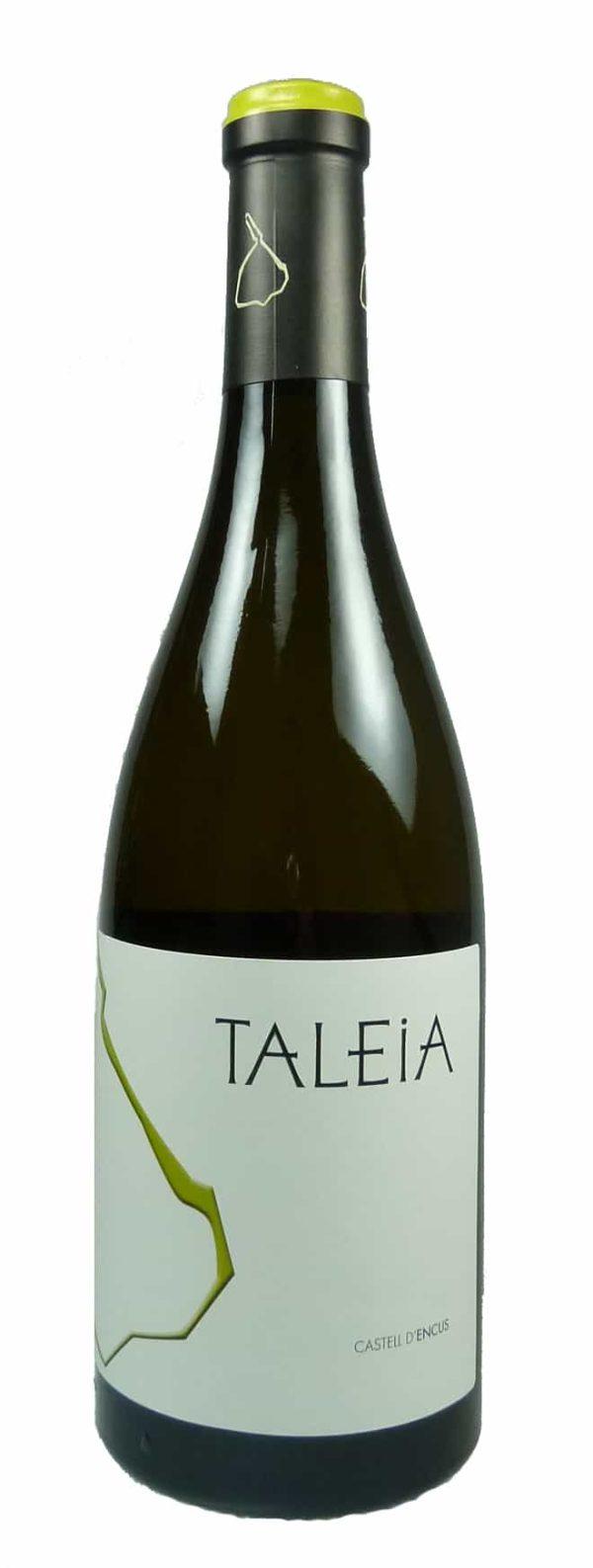 Taleia Costers del Segre Sauvignon blanc Sémillon 2016