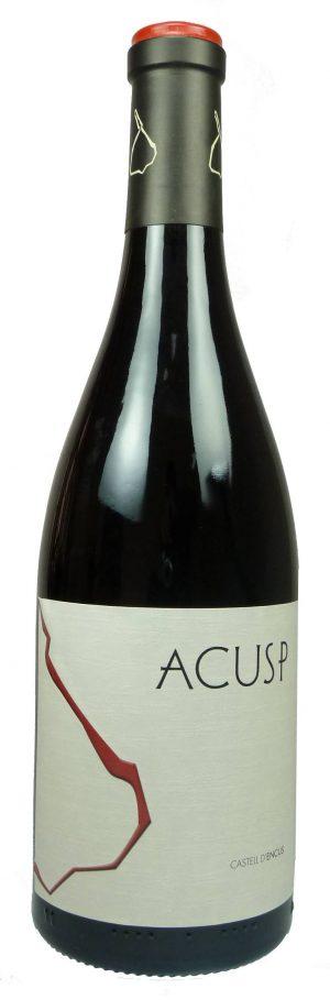 Acusp Costers del Segre Pinot Noir 2015