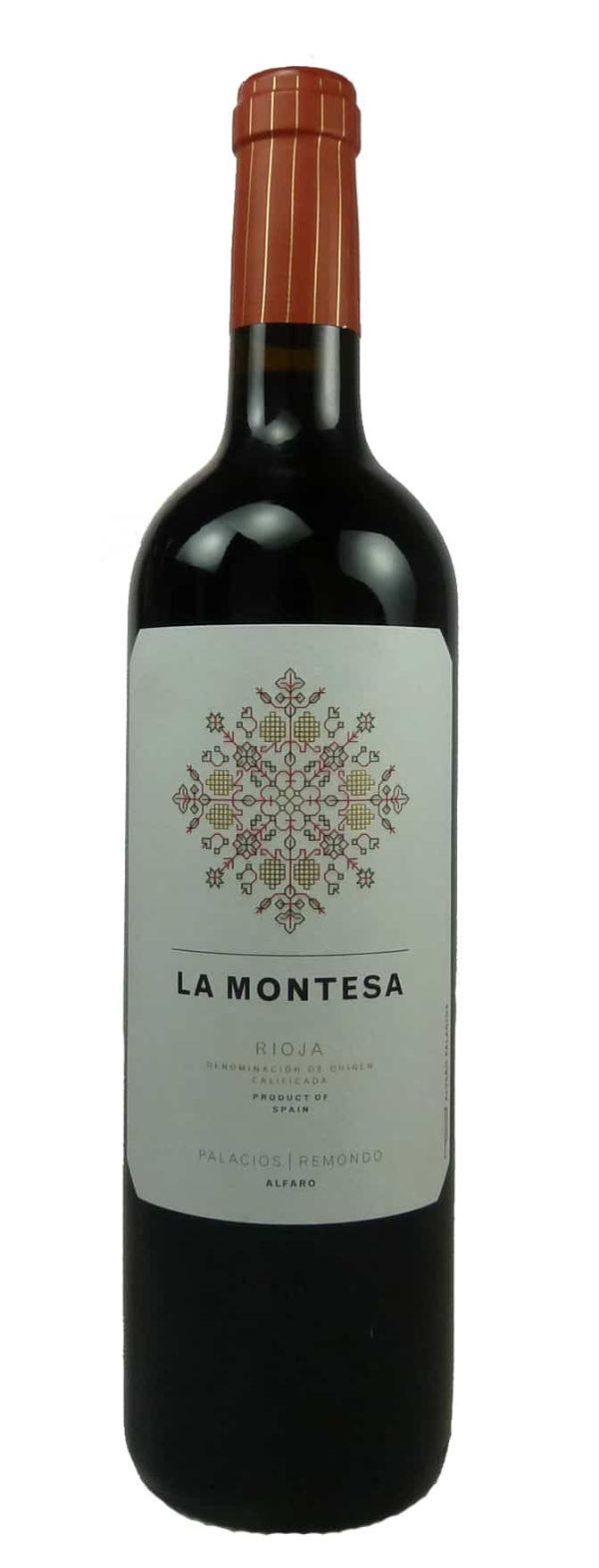 La Montesa Rioja 2014