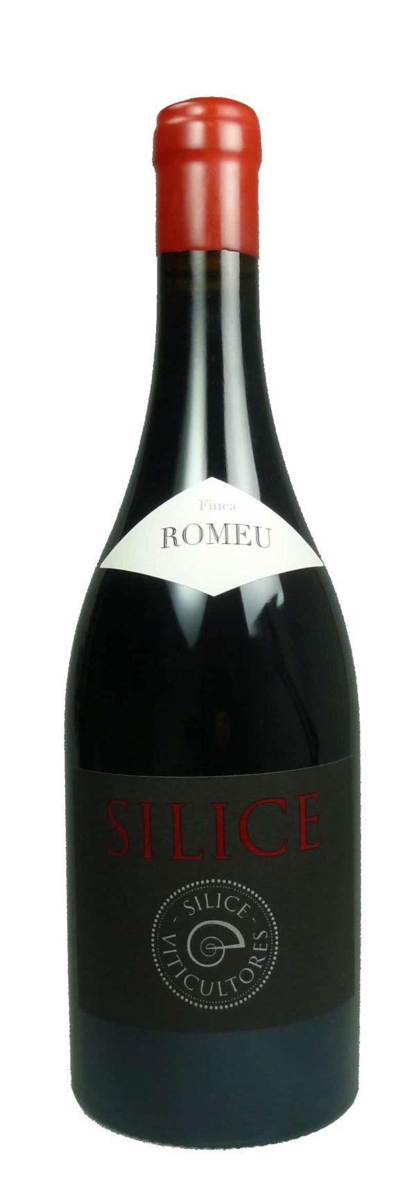 Finca Romeu Ribeira Sacra 2015