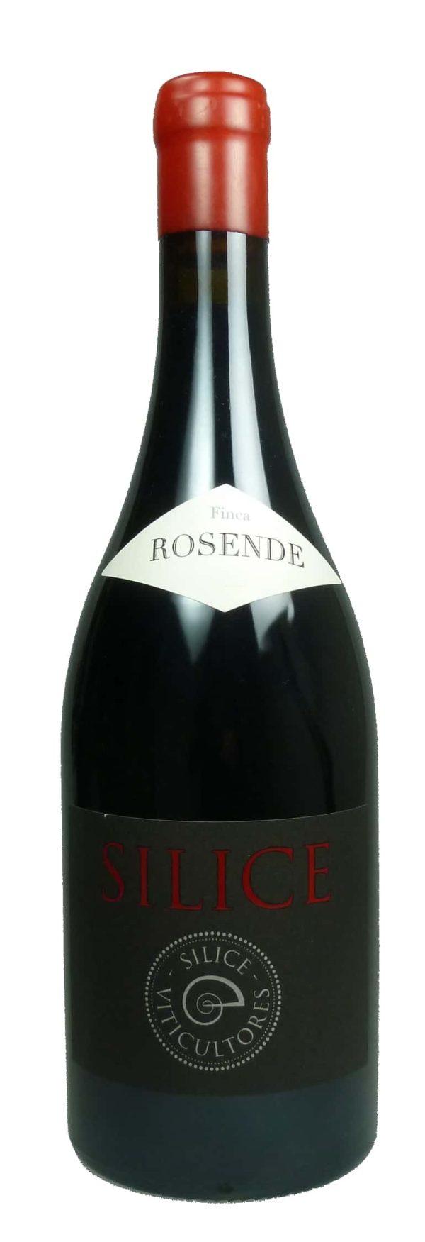 Finca Rosende Ribeira Sacra 2015