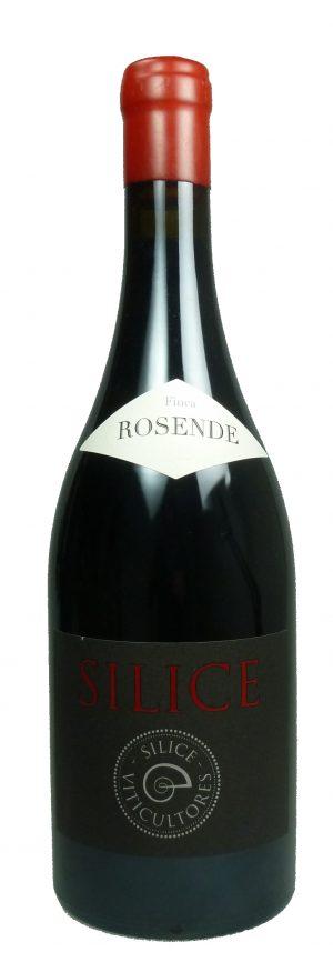 Finca Rosende Ribeira Sacra 2016