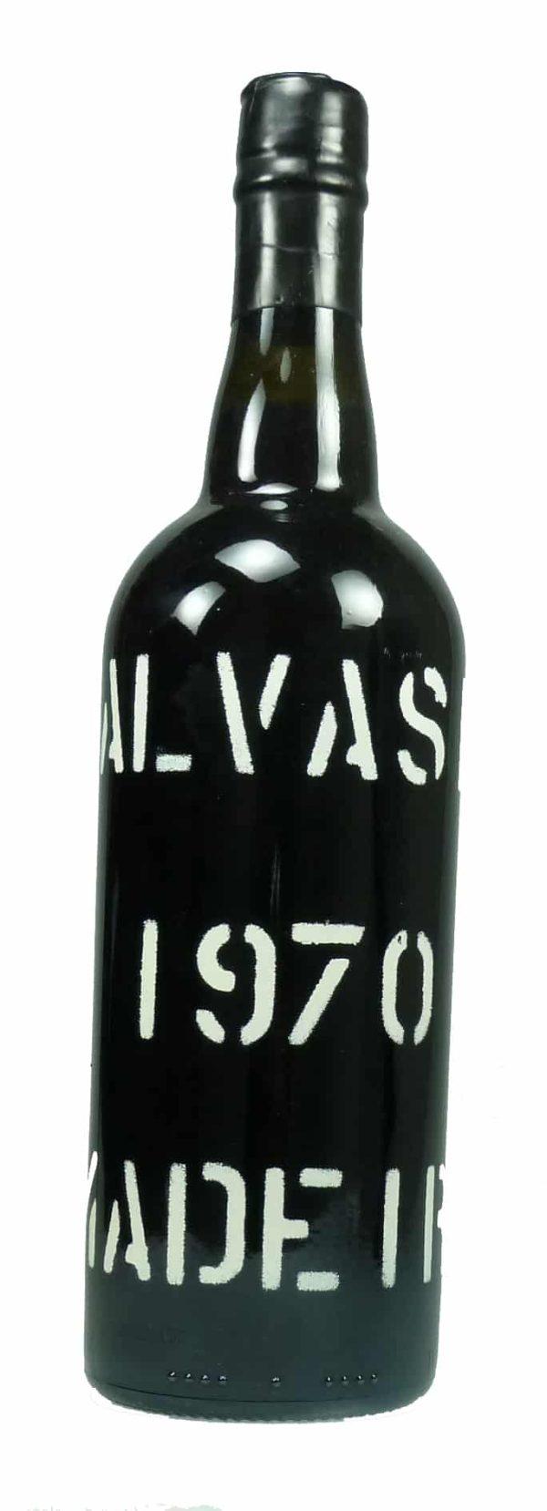 Malvazia Barbeito-MBV 1970