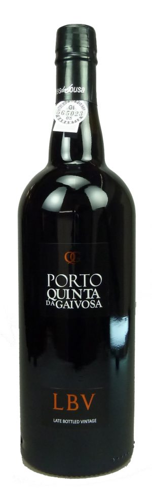 Quinta da Gaivosa Late Bottled Vintage Port 2015