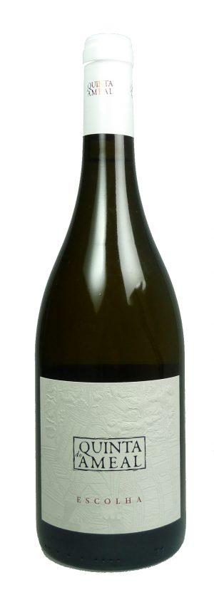 Loureiro Escolha Vinho Verde 2016