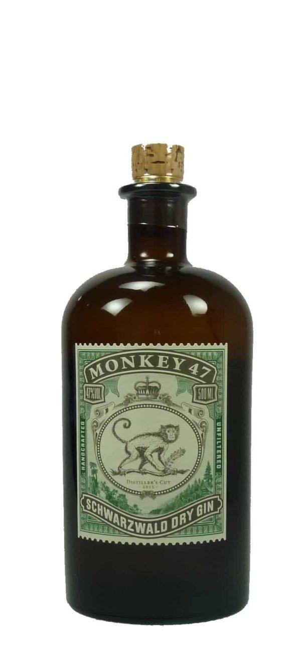 Monkey 47 Distiller's Cut Schwarzwald dry Gin