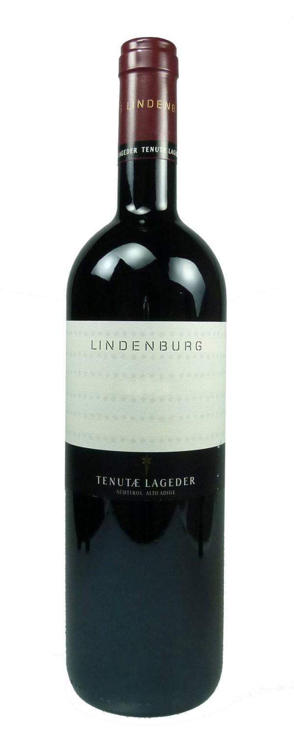 Lindenburg Lagrein Tenutae Lageder 2012