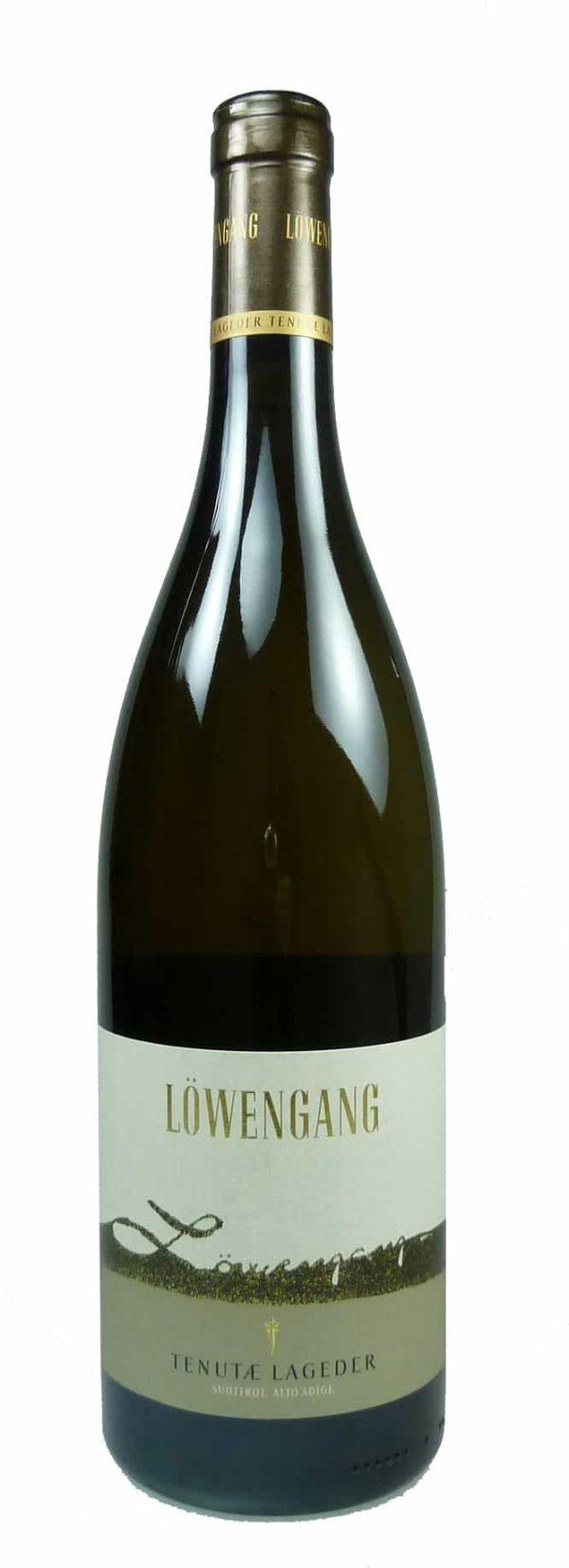 Löwengang Chardonnay Tenutae Lageder 2015
