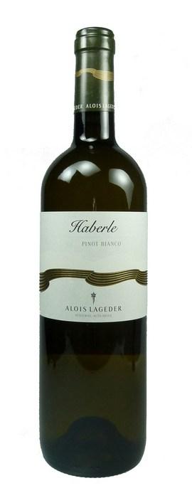 Haberle Pinot Bianco 2015
