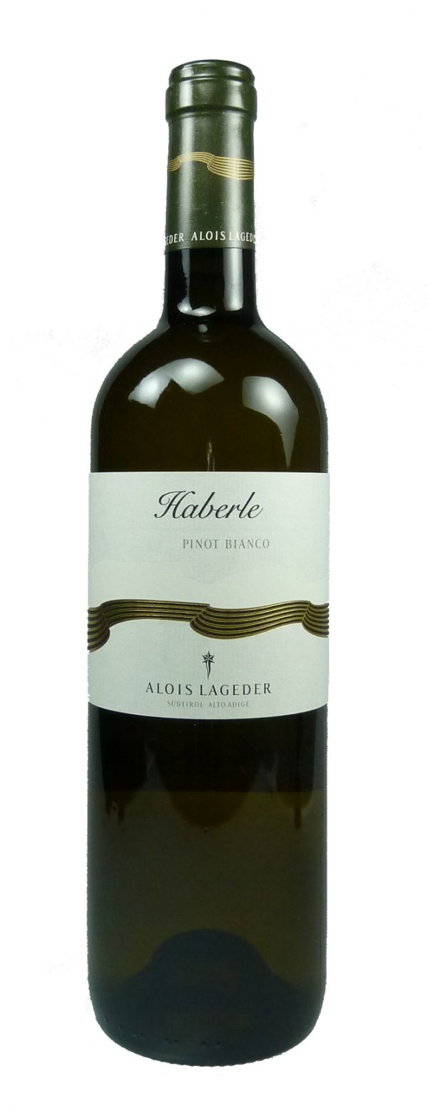 Haberle Pinot Bianco 2016