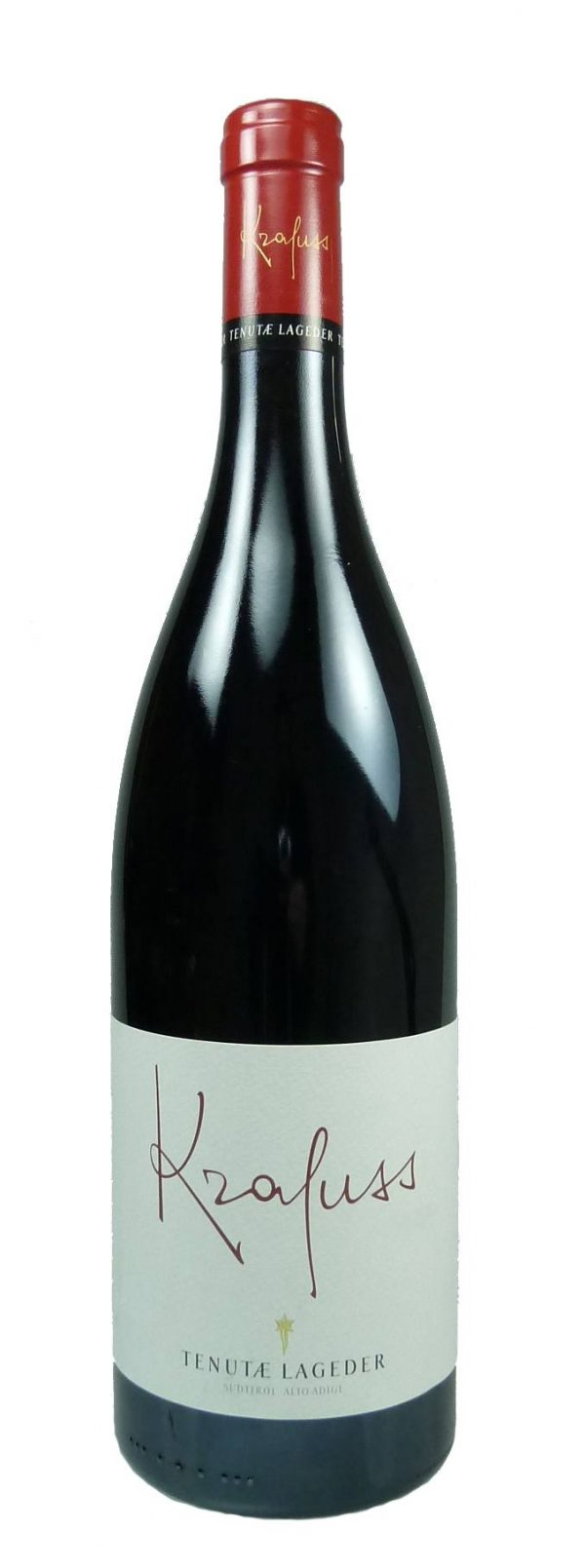 Krafuss Pinot Noir Tenutae Lageder 2013