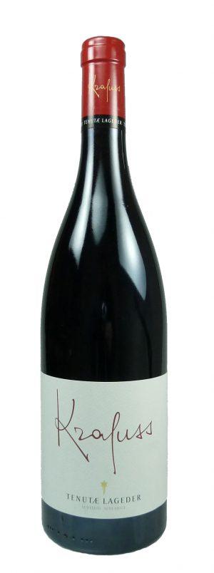 Krafuss Pinot Noir Tenutae Lageder DOC 2014