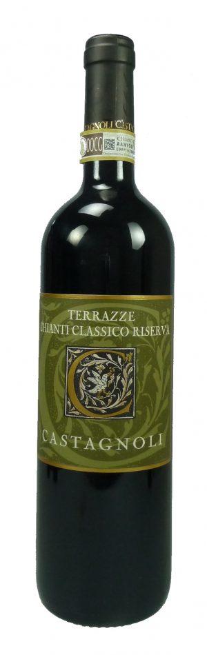 Le Terrazze Chianti Classico Riserva DOCG 2014