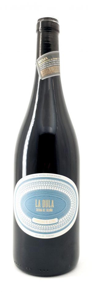La Dula Rioja Garnachas de Altura 2018