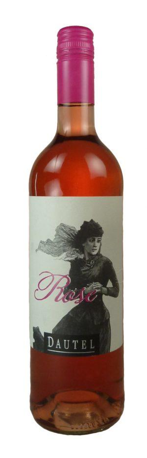 Rosé Qualitätswein trocken 2019