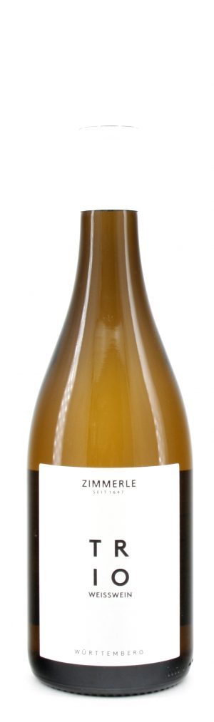 Cuvée TRIO Weiß Qualitätswein  2019