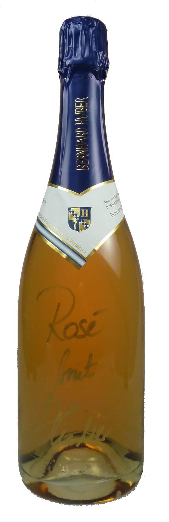 Pinot Rosé Brut Deutscher Sekt 2010