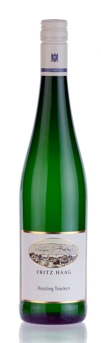 Riesling Qualitätswein trocken 2019