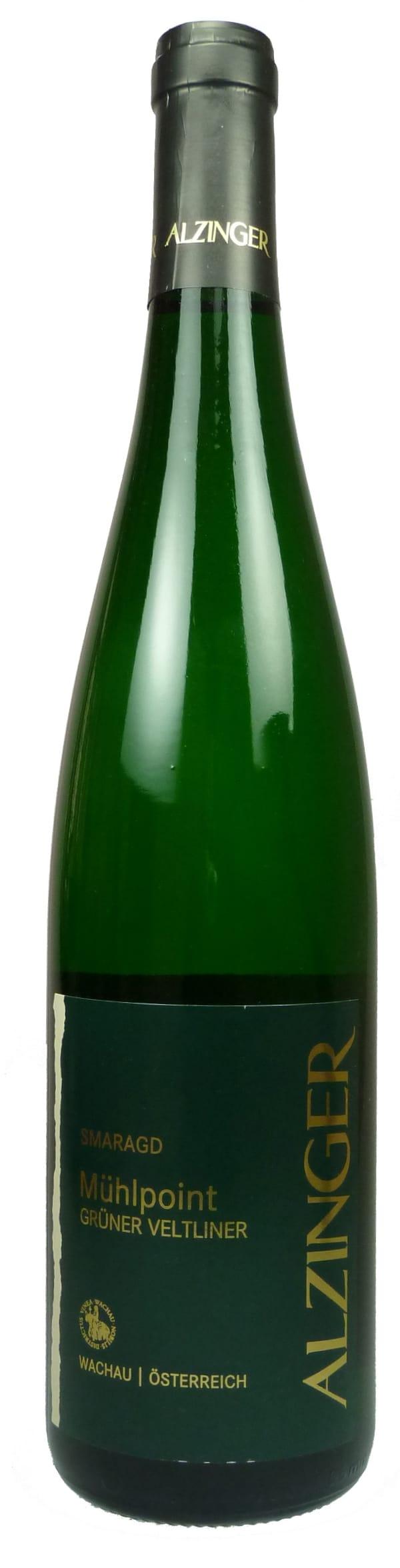 Grüner Veltliner Mühlpoint Smaragd 2019